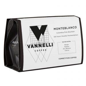 Colombia Coffee Monteblanco