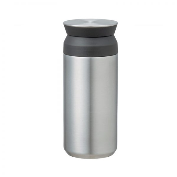 Kinto tumbler stainsteel silver