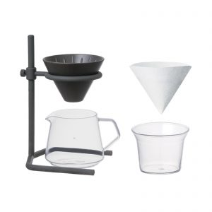 Kinto Brewer Stand set