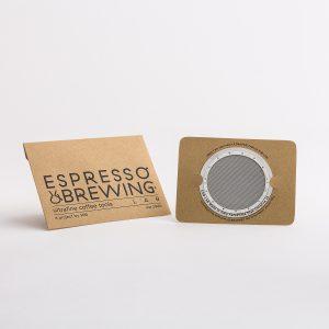 E&B Lab AeroPress Filterr