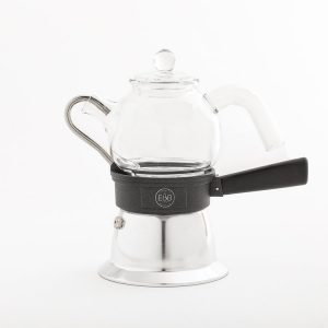 E&B Lab Moka Globe Induction