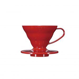 Hario V60 Red