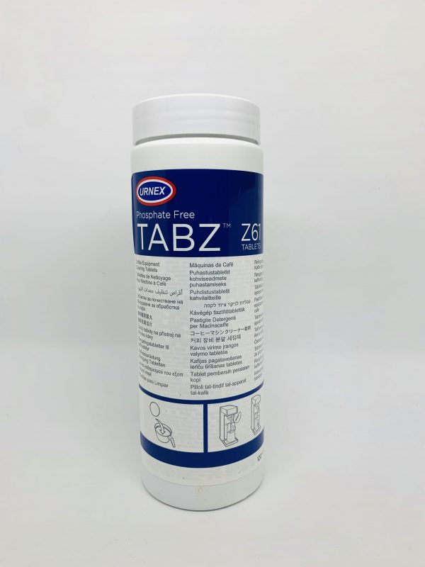 Urnex Tabz (Z61) tablets