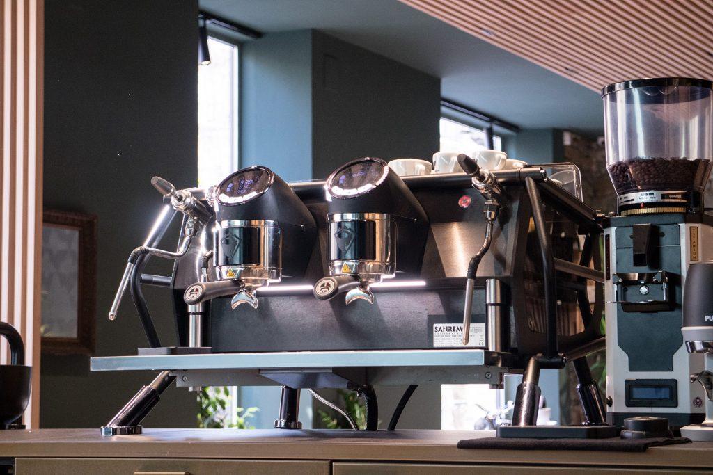 Vannelli Coffee