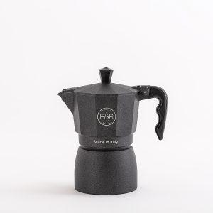 E&B Lab Classic Moka 6 cups