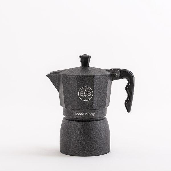 E&B Lab Classic Moka 3 cups