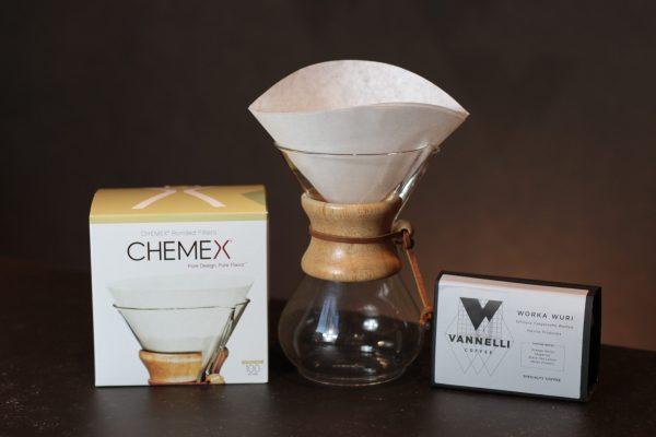 chemex box large