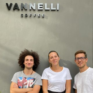 📆 14/09/2019 - 14/09/2021 . 🎉 It's our birthday, two amazing years of Vannelli coffee! Creating a coffee community was our dream and today I believe we have finally achieved that. None of this would have been possible without your support, so thank you and here's to the future of Vannelli coffee. . #vannelli #vannellicoffee #specialtycoffee #barista #cortona