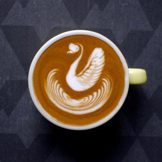 How do you feel today? ☕️ . . . #vannelli #vannellicoffee #latteart #latteartgram #latteartporn #latteartist #art #arte #cappuccino #cappuccinotime #cappuccinoart #espresso #espressoitaliano #barista #baristalife #baristagram #baristadaily #baristaskills #swan #swanqueen #specialtycoffee #specialtycoffeeshop #specialtycoffeeroaster