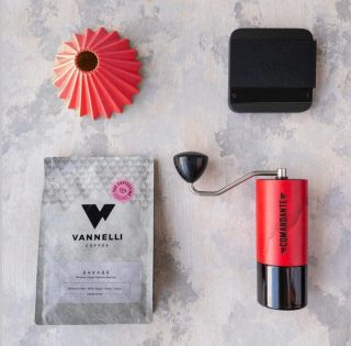 To make a good cup of coffee you need the right tools. Do you have your kit at home?⠀⠀⠀⠀⠀⠀⠀⠀⠀ .⠀⠀⠀⠀⠀⠀⠀⠀⠀ .⠀⠀⠀⠀⠀⠀⠀⠀⠀ #vannellicoffee ⠀⠀⠀⠀⠀⠀⠀⠀⠀ #ImNotDecaf⠀⠀⠀⠀⠀⠀⠀⠀⠀ #VSCoffee⠀⠀⠀⠀⠀⠀⠀⠀⠀ #GrabTheCup⠀⠀⠀⠀⠀⠀⠀⠀⠀ #brewingVannelliAtHome⠀⠀⠀⠀⠀⠀⠀⠀⠀ .⠀⠀⠀⠀⠀⠀⠀⠀⠀ .⠀⠀⠀⠀⠀⠀⠀⠀⠀ Photo credit : @thecookingworld.official