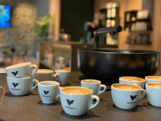 Are you interested on Professional Latte Art training with our @pietro_vannelli? ⠀⠀⠀⠀⠀⠀⠀⠀⠀ ⠀⠀⠀⠀⠀⠀⠀⠀⠀ Contact us in DM📩⠀⠀⠀⠀⠀⠀⠀⠀⠀ ⠀⠀⠀⠀⠀⠀⠀⠀⠀ #VannelliCoffee #AddictedToVannelliCoffee⠀⠀⠀⠀⠀⠀⠀⠀⠀ #WeAreNotDecaf #VSCoffee #coffeecourse
